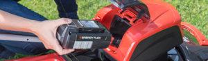 Як правильно зберігати акумуляторну садову техніку взимку