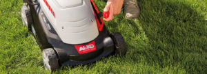 6 электрических газонокосилок AL-KO для участков разной площади