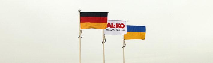 Что происходит в украинском офисе AL-KO: весенний тренинг для партнеров