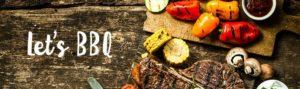 5 вкусных рецептов для газовых грилей Masport