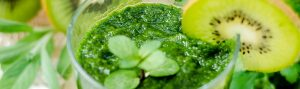 Уикэнд с AL-KO: полезно и вкусно – смузи c собственного огорода