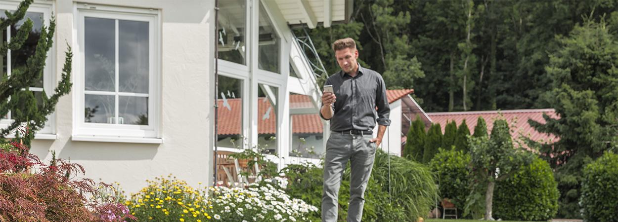 Хотите продать дом? Обратите внимание на состояние сада