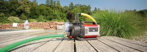 Садовые насосы и насосные станции AL-KO: используйте воду рационально