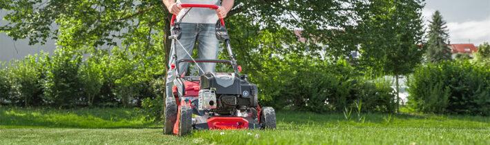 Бензиновые газонокосилки AL-KO: 3 универсальные линейки для разных садоводов