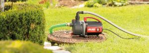 3 види насосів: як вибрати пристрій для поливу і водопостачання