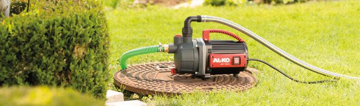 3 вида насосов: как выбрать устройство для полива и водоснабжения