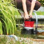 3 вида погружных насосов AL-KO: выбираем устройство для откачки воды