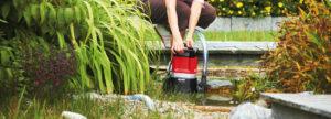 3 види заглибних насосів AL-KO: вибираємо пристрій для відкачування води