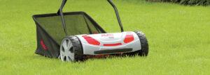 Шляхетна класика: шпиндельні газонокосарки AL-KO для шанувальників повної автономності