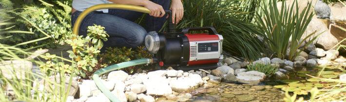 Пруд на участке: что нужно знать об очистке воды и уходе за водоемом