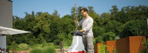 Полезные советы AL-KO: как использовать зеленые отходы