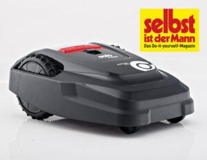 Робот-косарка solo by AL-KO Robolinho® 1000