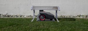 Большая семья: линейка роботов-газонокосилок Robolinho® 100, 1100, 3100 и 4100
