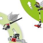 Серия EnergyFlex: 10 важных вопросов об аккумуляторной технологии AL-KO