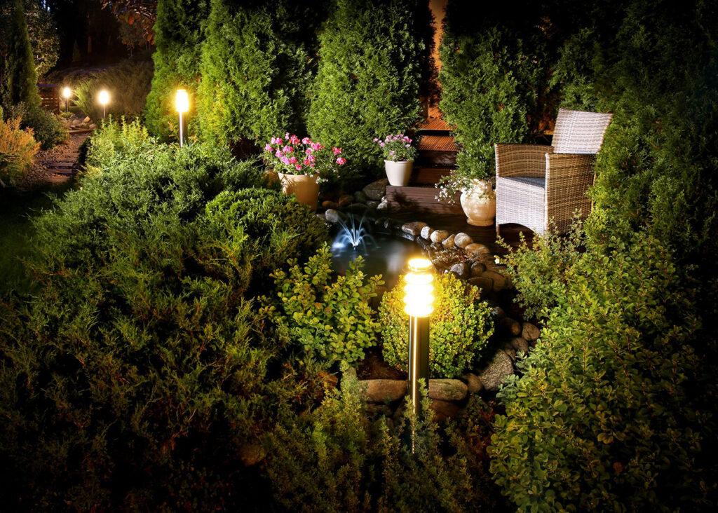 Розумне проектування саду