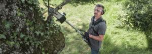 Полезные советы AL-KO: весенняя обрезка плодовых деревьев