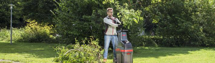 Весенняя уборка сада: техника и инструменты для сезонных работ