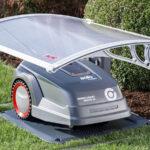 Роботи-газонокосарки Robolinho®: 6 автономних моделей для різних ділянок