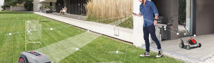 AL-KO Smart Garden: цифровая система «умный сад» на вашем участке
