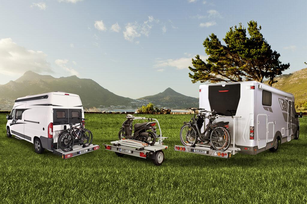 AL-KO займається виробництвом автомобільних шасі, систем підвіски, багажних систем, причіпних пристроїв та інших комплектувальних для автомобіля.