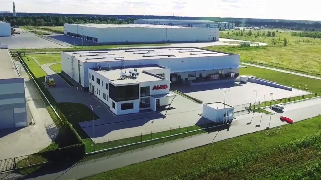Украинское представительство по продаже автоприцепного и садового оборудования AL-KO было открыто в 2004 году. Позже под Киевом построили многофункциональный офис компании.