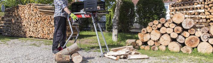 FAQ. Что важно знать про заготовку и хранение дров