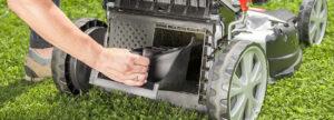 Максимум возможностей: 4 полезные функции бензиновых газонокосилок